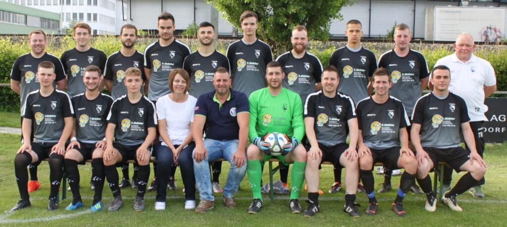 2. Mannschaft: Niederlage gegen Wolfwil