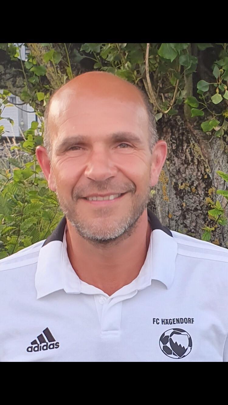 Andreas Rogenmoser