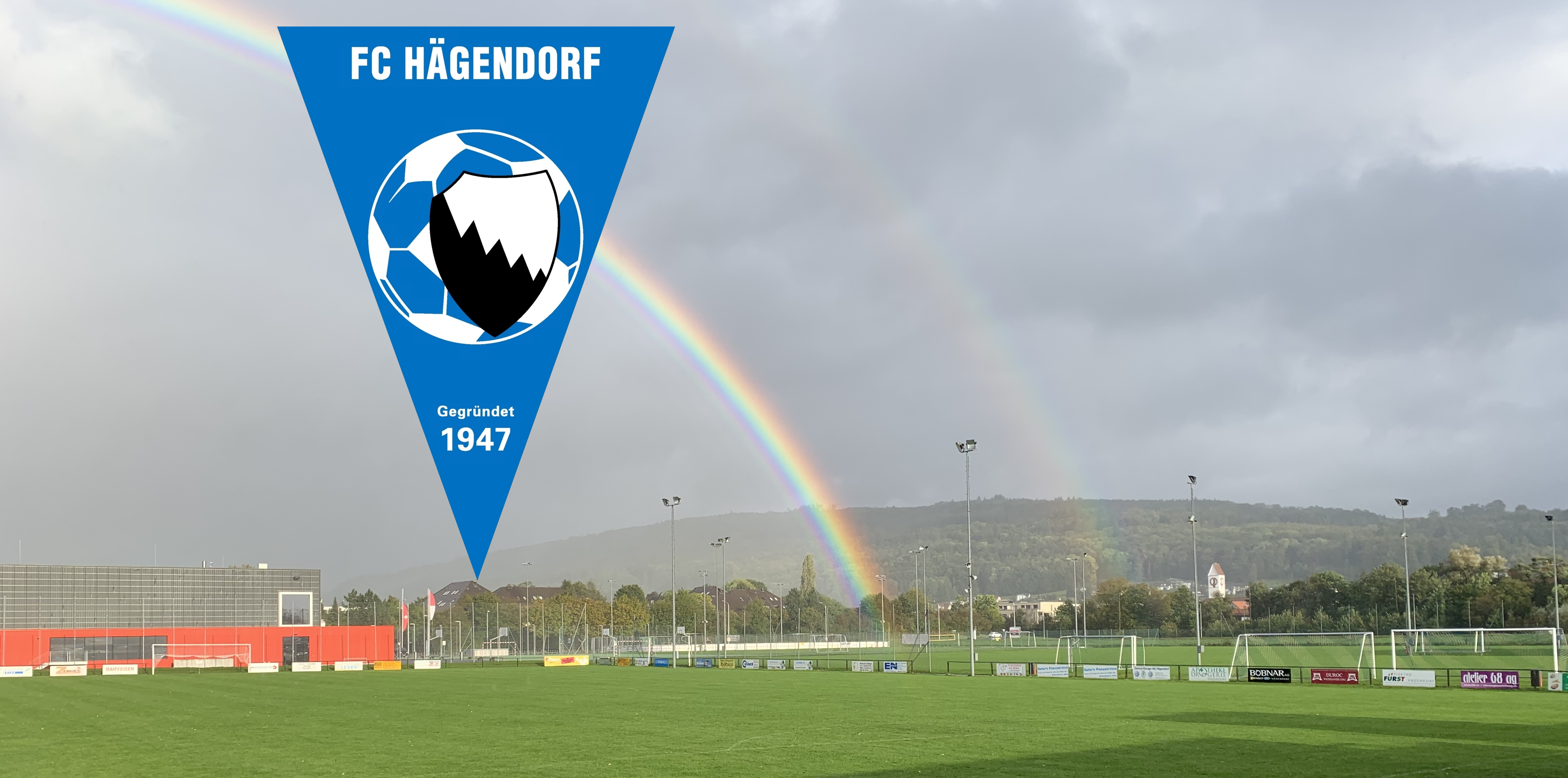 "FC Hägendorf bei der Migros-Förderaktion ""Support your sport"""