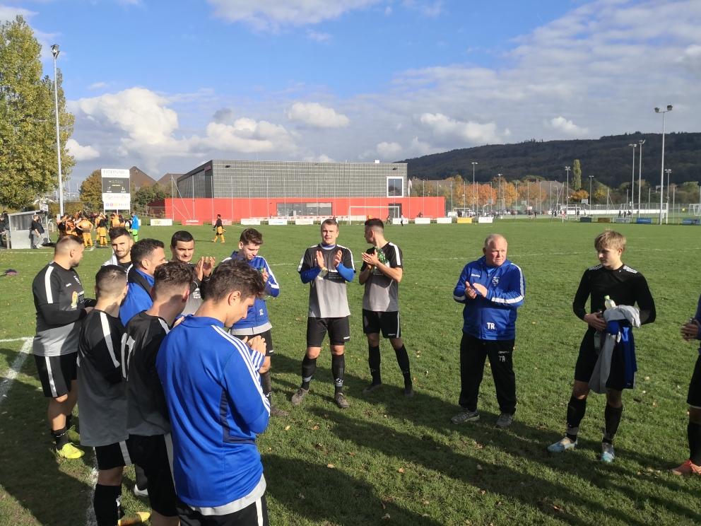 2. Mannschaft: Sieg gegen Egerkingen