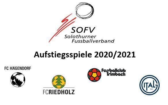 Aufstiegsspiele 2020/2021