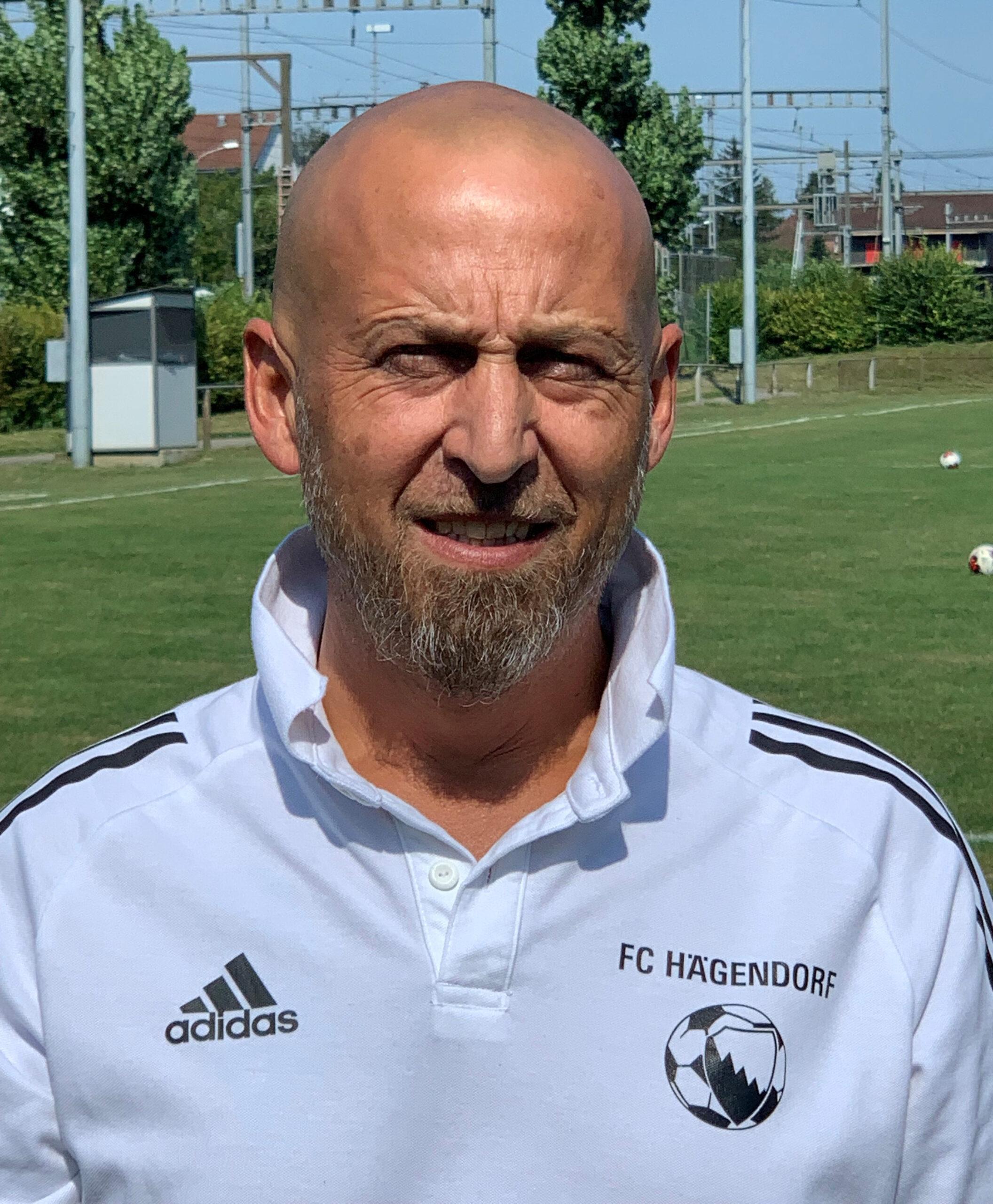 Claudio Mandolfo